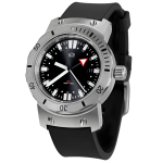 GMT Dive Watch
